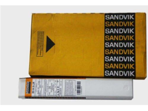 瑞典SANDVIK山特维克焊材