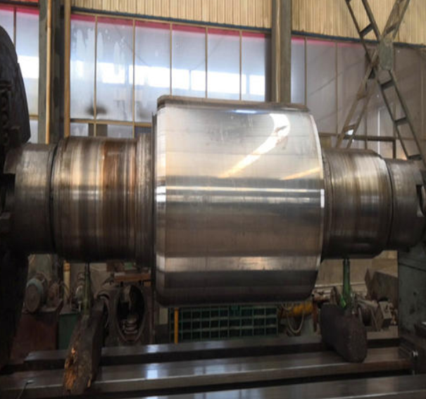 钢厂设备行业应用